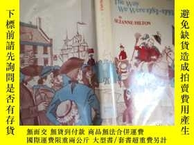 二手書博民逛書店we罕見the people the way we were 1