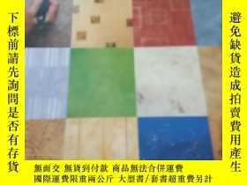 二手書博民逛書店英文原版:The罕見paint effects bible【繪畫