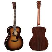 Martin 000-28EC Sunburst 嚴選錫特卡雲杉單板 東印度紅木背側面板吉他 - 附琴盒/原廠公司貨