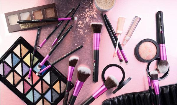 CITY COLOR_New York 玩色微奢華專業彩妆15件套刷組(刷具/眼影刷/修容刷)_A1EB44060