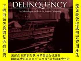 二手書博民逛書店Voices罕見Of Delinquency-犯罪的聲音Y436638 Clemens Bartollas A