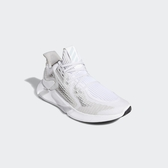 Adidas Edge XT男款白色輕量透氣跑鞋-NO.EG9707