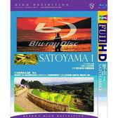 Blu-ray 里山I BD