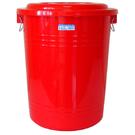 **好幫手生活雜鋪**萬年桶 140L(附蓋子) -----儲水桶.營業用垃圾桶.萬能桶
