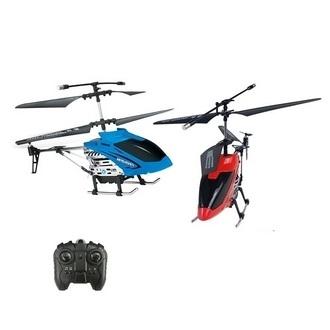 瑪琍歐 玩具  2.4G定高直升機 /台 M9080