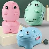 兒童馬桶坐便器男女寶寶小孩嬰兒幼兒便盆尿盆抽屜式加大號座便器 樂活生活館