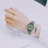 ins復古風手錶女學生韓版簡約休閒大氣森系文藝小清新潮流ulzzang