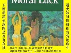二手書博民逛書店[英文]《道德運氣》Moral罕見Luck : Philosophical Papers 1973-1980Y