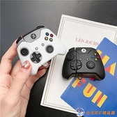 Xbox游戲手柄Airpods保護套3代蘋果耳機套Airpods1/2保護殼軟【公主日記】