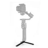 手持穩定器 Ulanzi DH07單反相機微單三軸穩定器金屬三腳架迷你便攜大疆如影 亞斯藍