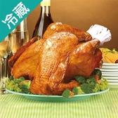【巨無霸】香烤火雞8-10磅/隻(約3.5-4.5公   斤)【愛買冷藏】