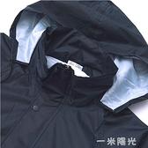 雨衣雨褲套裝雙層電動車摩托車分體雨衣柔軟加厚成人戶外雨披 一米陽光