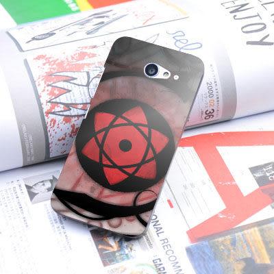 [ 機殼喵喵 ] SONY Xperia Z2a LTE L50T D6563 手機殼 客製化 照片 外殼 全彩工藝 SZ118 血輪眼
