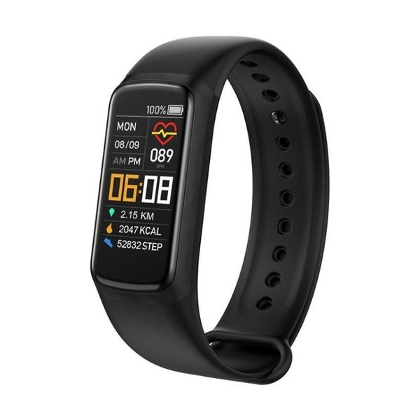 智慧手環 彩屏運動智慧手環多功能跑步睡眠監測量學生