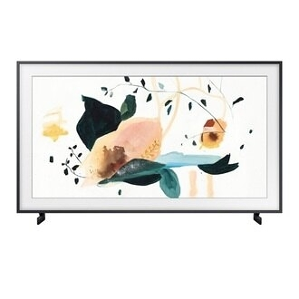 限期回函贈藝術邊框+大容量氣炸鍋 三星 50吋 50LS03 / QA50LS03TAWXZW The Frame 美學電視
