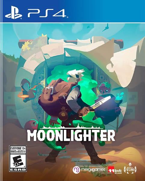 PS4 夜勤人(美版代購)