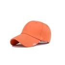 夏季新款棒球帽女韓版...