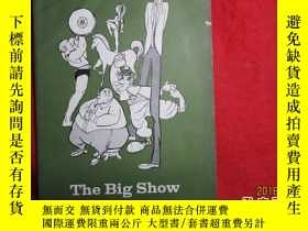 二手書博民逛書店The罕見Big ShowY20951 M.W.Sullian