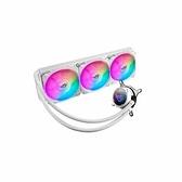 ASUS 華碩 ROG STRIX LC 360 RGB WHITE EDITION 白龍 360mm 水冷式散熱器