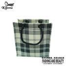 手提袋-編織袋(S)-蘇格蘭米-03C...