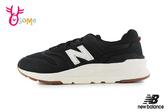 New Balance 997 成人女款 運動鞋 經典復刻 輕量 慢跑鞋 O8540#黑色◆OSOME奧森鞋業