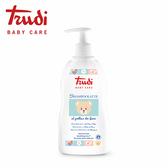 Trudi Baby Care 義大利-寶貝花粉洗髮露500ml
