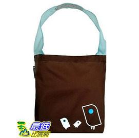 [美國直購 ShopUSA]  Flip & Tumble 24-7 Bag, Brown/Sky  袋子 棕色 $845