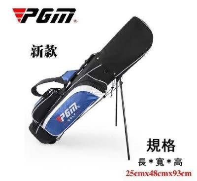 PGM 高爾夫球包 超大容量 支架槍包 可裝13支套桿【藍星居家】