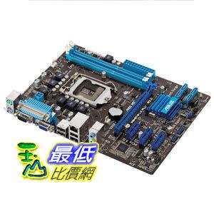 [COSCO代購] 二手華碩 主機板 保固1個月 Asus/華碩 P8H61-M LX PLUS 超H61M-E $6494