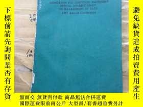 二手書博民逛書店PROCEEDINGS罕見OF ASSOCIATION FOR COMPUTING MACHINERY SPECI