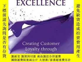二手書博民逛書店Complaint罕見Management Excellence: Creating Customer Loyal