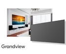 《名展影音》Grandview ALR 菲涅爾100吋 4K超短焦抗光幕 PE-L100(16:9)DY1 另售AR100H4-FALR2