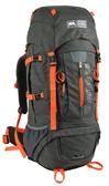 【速捷戶外】犀牛 RHINO R155 Sherpa 55升登山背包 旅遊背包 舒適透氣背負系統 附背包防雨套