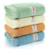 毛巾柔軟吸水加厚成人家用洗臉巾