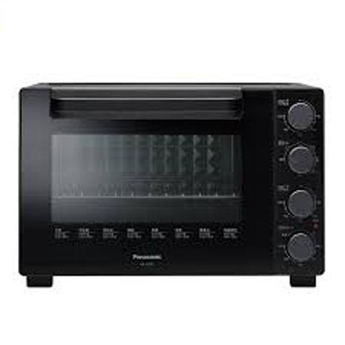 展示機出清! Panasonic 國際牌 32L 電烤箱 NB-H3202 上下獨立控溫 發酵功能搭載 自動旋轉燒烤
