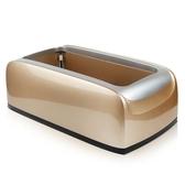 茹旭康新款全自動家用鞋套機智能鞋套機辦公用一次性腳套機鞋膜機 居享優品