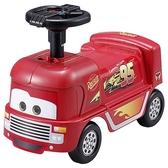 《 汽車總動員 Cars 》Cars 軌道學習車╭★ JOYBUS玩具百貨