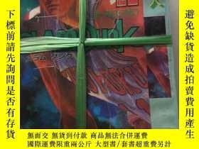 二手書博民逛書店老版漫畫:籃球飛人罕見1 - 34 全Y23470 井上雄彥 著