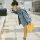 【YPRA】牛仔外套女慵懶風秋季新款