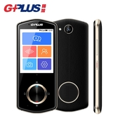 【GPLUS】二代速譯通 CD-A002LSC 4G/WiFi 雙向智能翻譯機 紳士黑