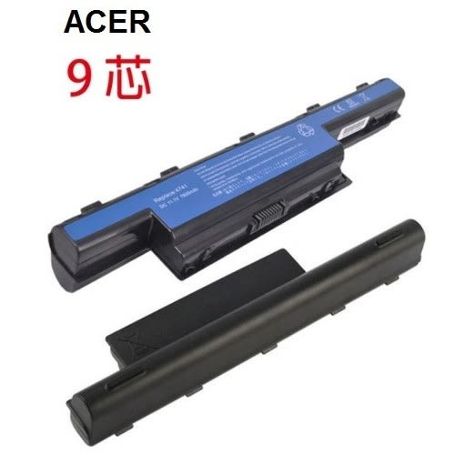 ACER V3-551 V3-571G V3-551G V3-771 V3-771G V3-772G 9芯 電池