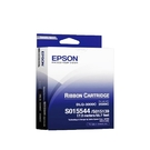 EPSON C13S015544 S015544 原廠黑色色帶 適用於DLQ-3000/3000C+/3500C