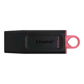 【超人百貨X】Kingston USB 3.2 Gen 1 隨身碟 DTX/256GB