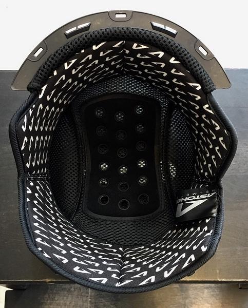 ASTONE安全帽,AJ(228)專用頭襯