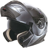 【東門城】ASTONE RT1000 素色(鐵灰) 可掀式安全帽 雙鏡片