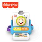 Fisher-Price 費雪 互動學習照相機【佳兒園婦幼館】
