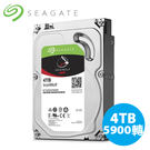Seagate IronWolf 那嘶狼...