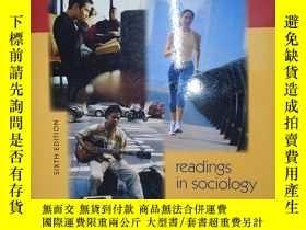 二手書博民逛書店Mapping罕見the Social Landscape: R