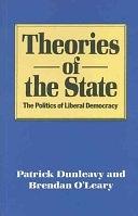 二手書博民逛書店《Theories of the State: The Politics of Liberal Democracy》 R2Y ISBN:0333386981