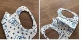 安博氏超服貼3D立體口罩 小熊圖案 小童版 1組4盒 ( 30入/盒)